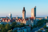 SIMPLIOFFICE Coworking Leipzig